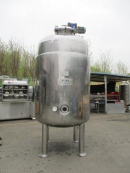 이중교반보온탱크(3톤)