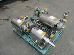 원심펌프(1~5마력)