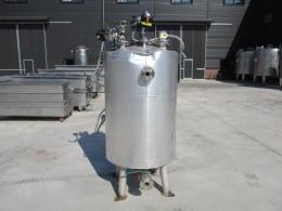 온수탱크(500리터)