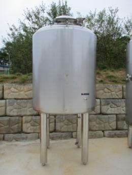 이중보온탱크(2톤)