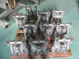 다이아프램펌프(스텐)