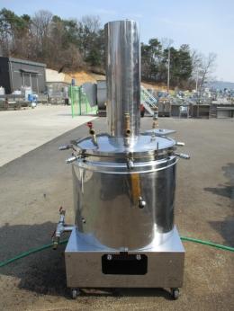 추출압착기(200리터)