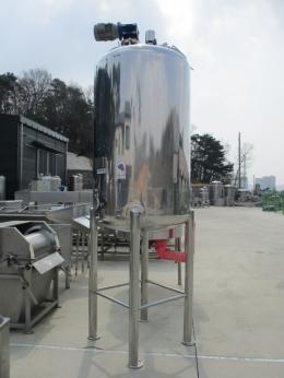 싱글교반탱크(1톤)