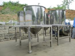 싱글저장탱크(2톤)