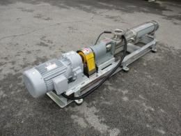 모노펌프(10마력)