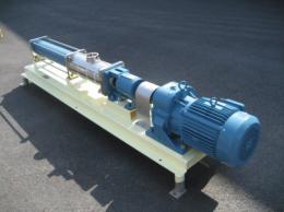 모노펌프(15마력)