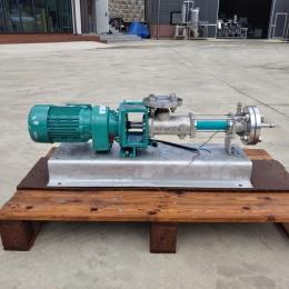 모노펌프(0.5마력)