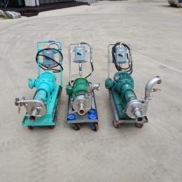 원심펌프(3마력)