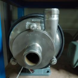 원심펌프(1마력)