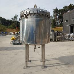 고압추출기(1.5톤)
