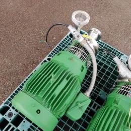 원심펌프(5마력)(10마력)