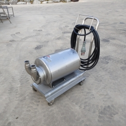 원심펌프(10마력)