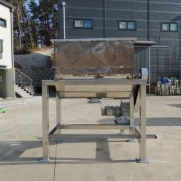 리본믹서(1,2톤)(신품)