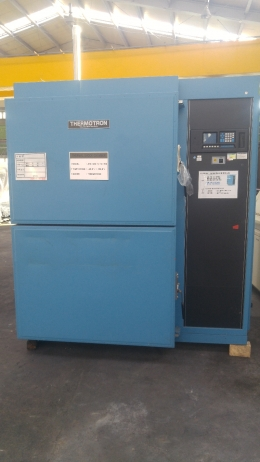Thermalshock test chamber, 열충격 시험기