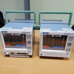 recorder,기록계,온도 기록계