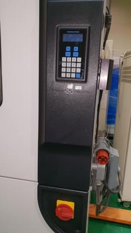 항온항습챔버SM-32CA 초저온