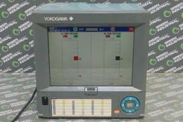 yokogawa요코가와 digital recorder
