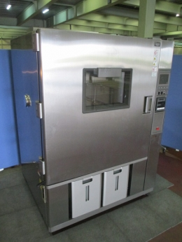 PU-4KPH ESPEC Temperature Chamber에스펙