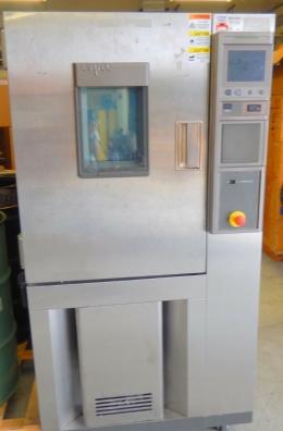 초저온 항온항습챔버 temperature & humidity test chamber