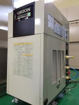 오리온 칠러 (ORION DC Inverter Chiller -Air Cooled Series)