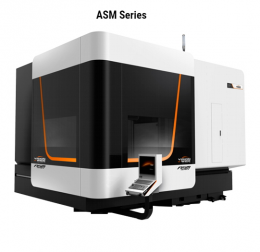 5축가공기,5-axis Universal Machining Center