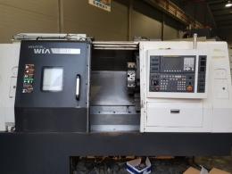 위아 CNC선반 L280.