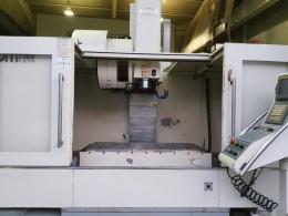 하트포드머시닝센타 VMC1270. BT40.10000rpm. 화낙21iMB.AINANOCC