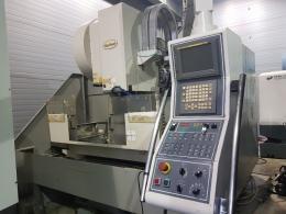 하트포드 머시닝센터 VMC-1100A, 화낙21i-MB, BT/50, 7,000RPM,