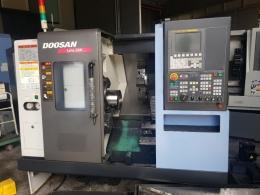 두산 CNC 선반 LYNX-220A