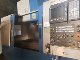 현대 머시닝센터 SPT-V1000i 중고머시닝센타