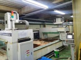CNC조각기