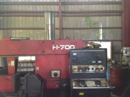 H-700