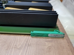 CHARMILLES PCB 기판, 샤밀기판 8514290