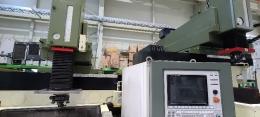 마키노EDNC 85 MGF, 마키노 방전기, MAKINO, 방전가공기
