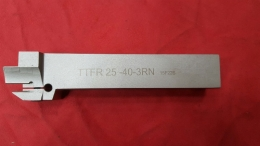 TTFR 25-40-3RN 선반홀더