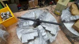 선반척연동(중국제) K11 400