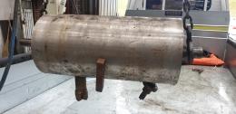 원형 마그네틱 자석