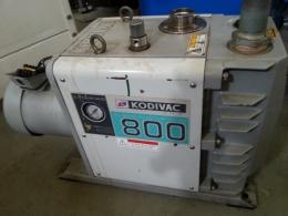 오일로타리진공펌프