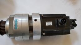 감속기형모터