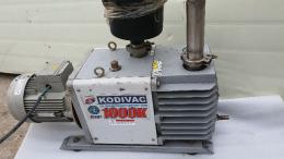 로타리진공펌프