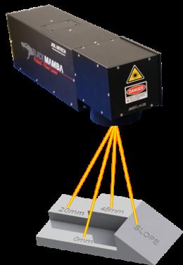 화이버 레이저 마킹기 (JMSFL-U-20-RM-JZAV)