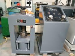 압축강도시험기 (200톤)