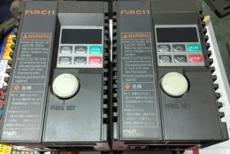 FUJI인버터 / FVR0.75C11S-2