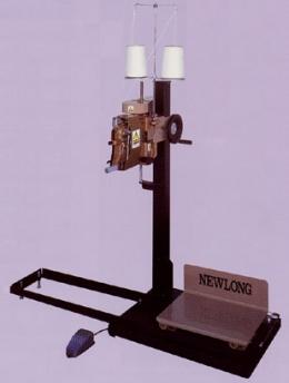 포대포장기(재봉틀기계)