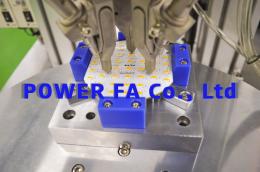 LED 모듈 조립 3축 자동 볼트 체결기