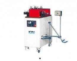 프레스자동화,고속프레스, 정밀레벨러 KNPL-100