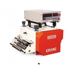 프레스자동화,고속프레스,엔씨롤피더,KIN-100 (범용),NC롤피더