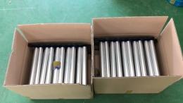 (교환품)ALL 알루미늄 롤러 카페트 / 매트 컨베이어