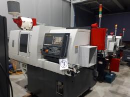 넥스턴SA-26E(2010.07)/CNC자동선반/CNC복합선반/CNC복합자동반