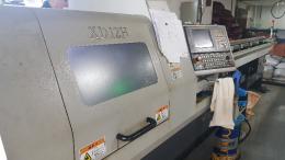 한화XD12H(2014.03)/CNC자동선반/CNC복합선반/CNC복합자동반
